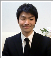 ハッピー・ライン株式会社代表取締役 東海林 大心